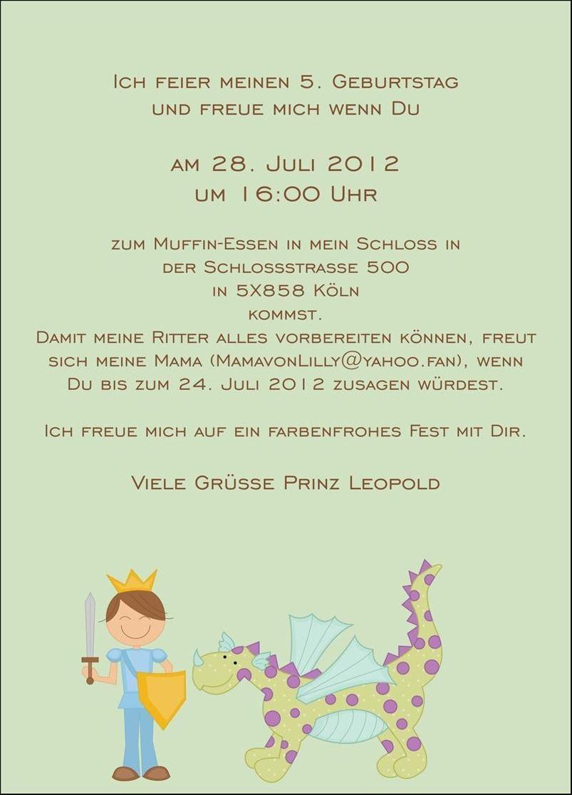Kindergeburtstag Einladung Basteln Fussball Kindergeburtstag