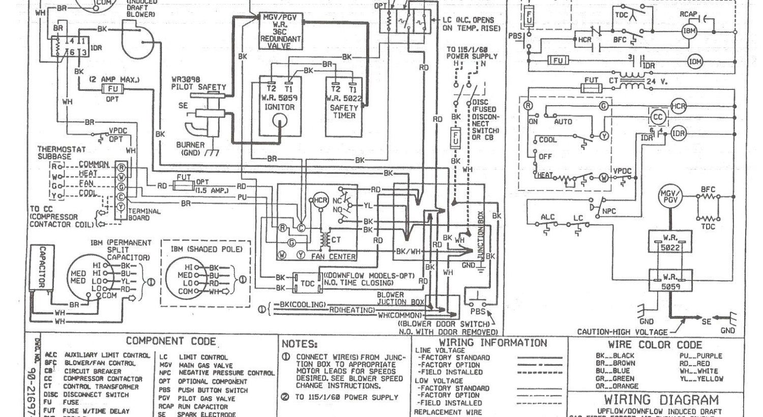 Heat Pump Diagrams