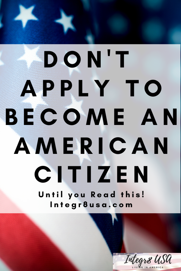 Pin On Immigration Process Usa