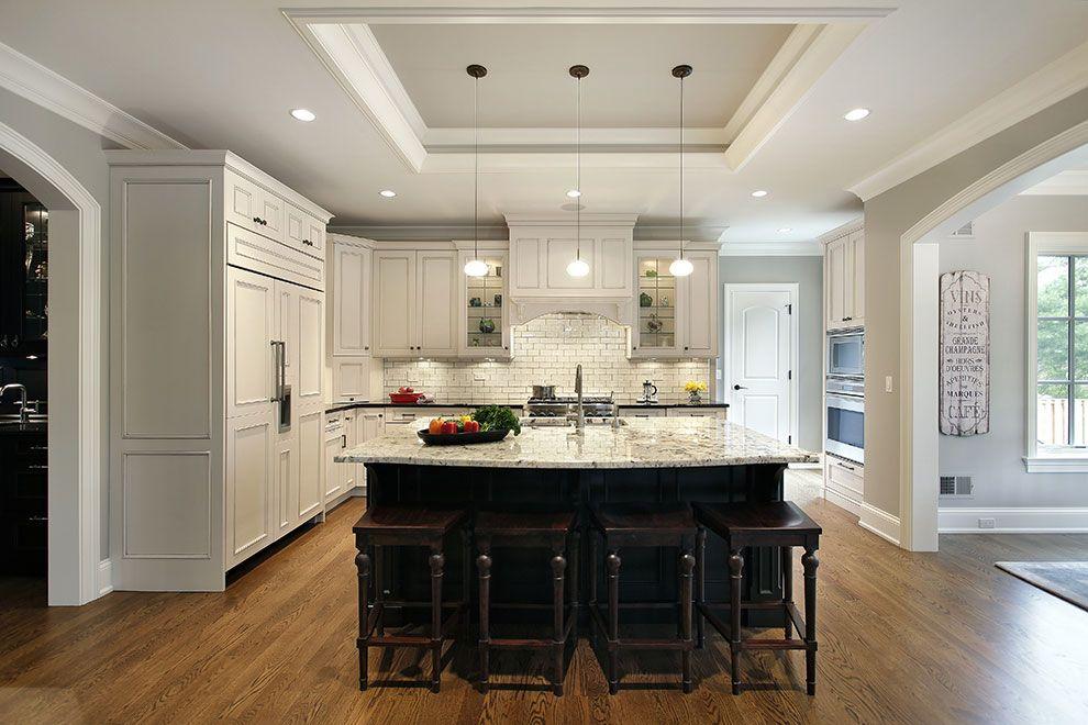 Kitchen - SMART Builders – Fine Homes | Renovations | SMART Group ...