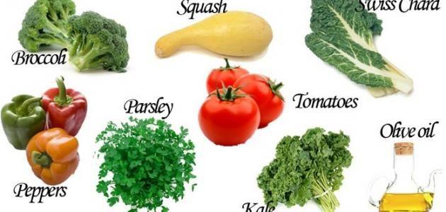 أين يوجد فيتامين ك في الطعام موضوع Vitamin K Foods K Food Vitamin K