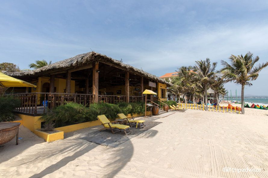 Book Coco Beach Resort Phan Thiet On Tripadvisor See 259 Traveler Reviews 229 Candid Photos And Great Deals For Ranked 16 Of 115