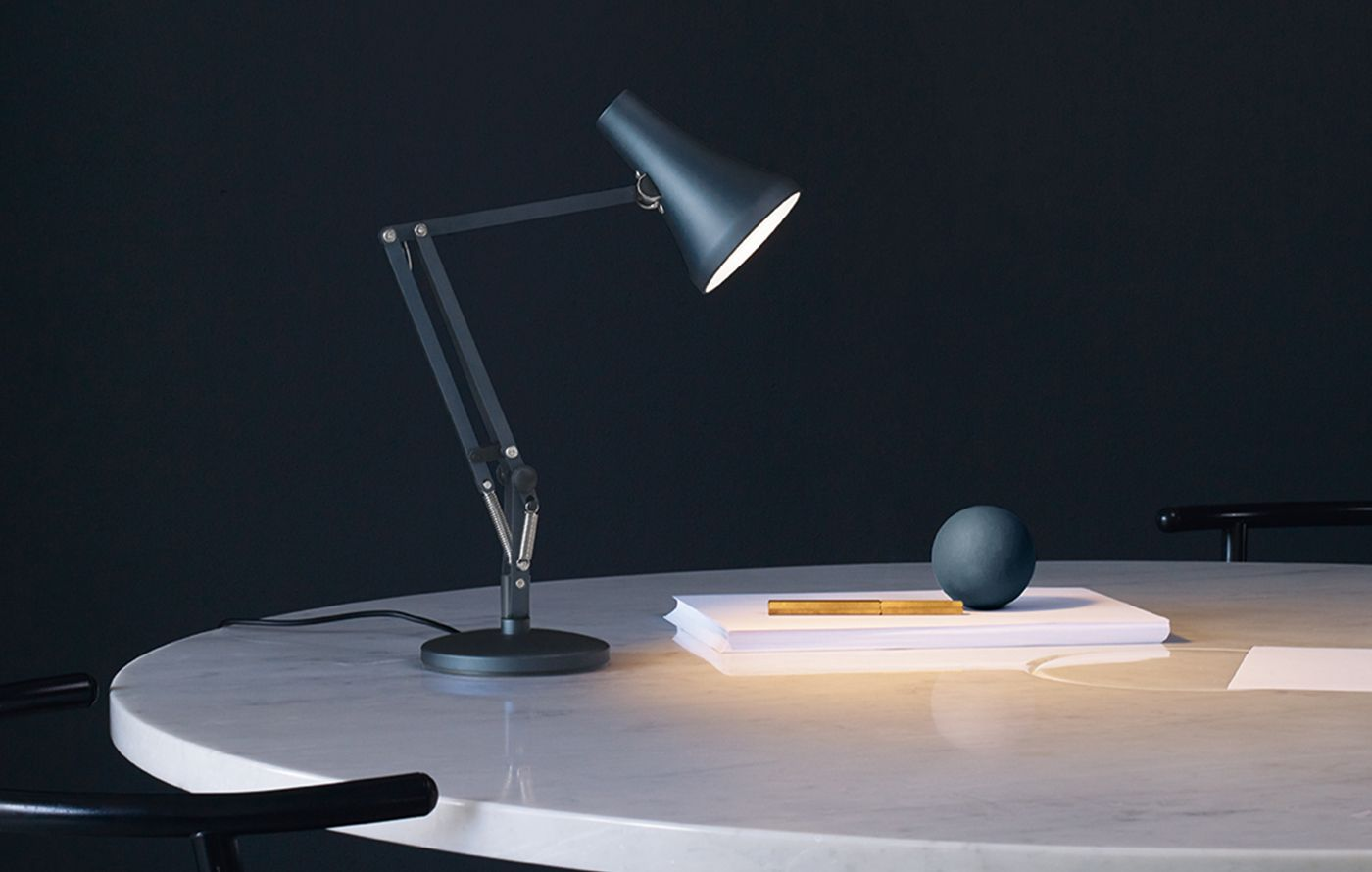 Best Modern Desk Lamps Reviews Desk Lamp With Outlet And Usb
