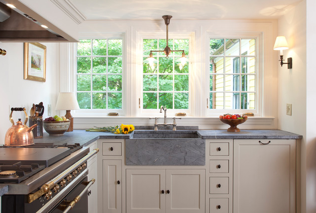 Soapstone Counters They Re Long Lasting Stay Clean Your