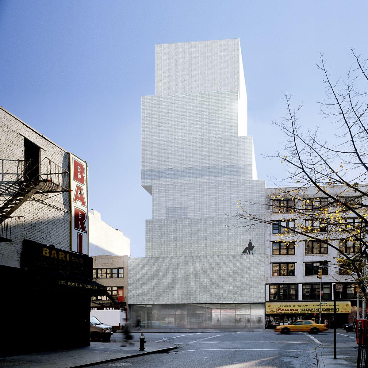 Museum of Modern Art - New York