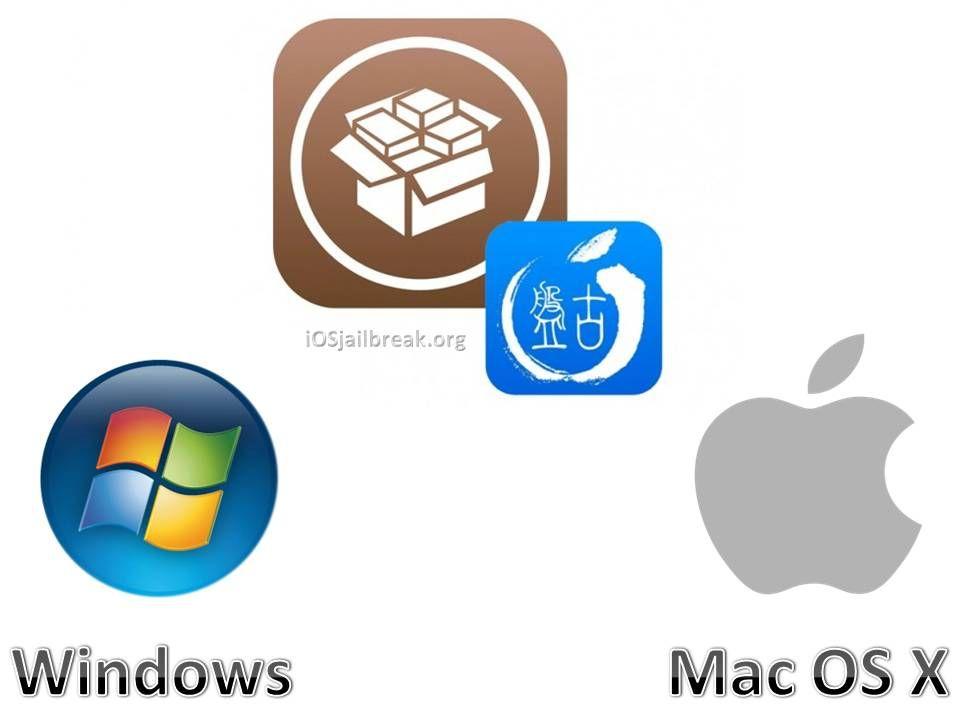 Download pangu8 for jailbreak ios 8 ios 81 both windows