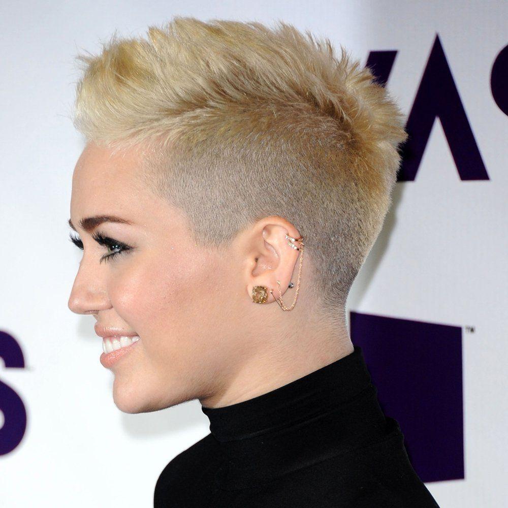 10++ Femme coiffure crete inspiration