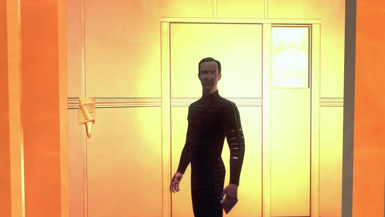 Walk Through Of Games Happy Gaming Star Trek Online Pantsuit Fashion