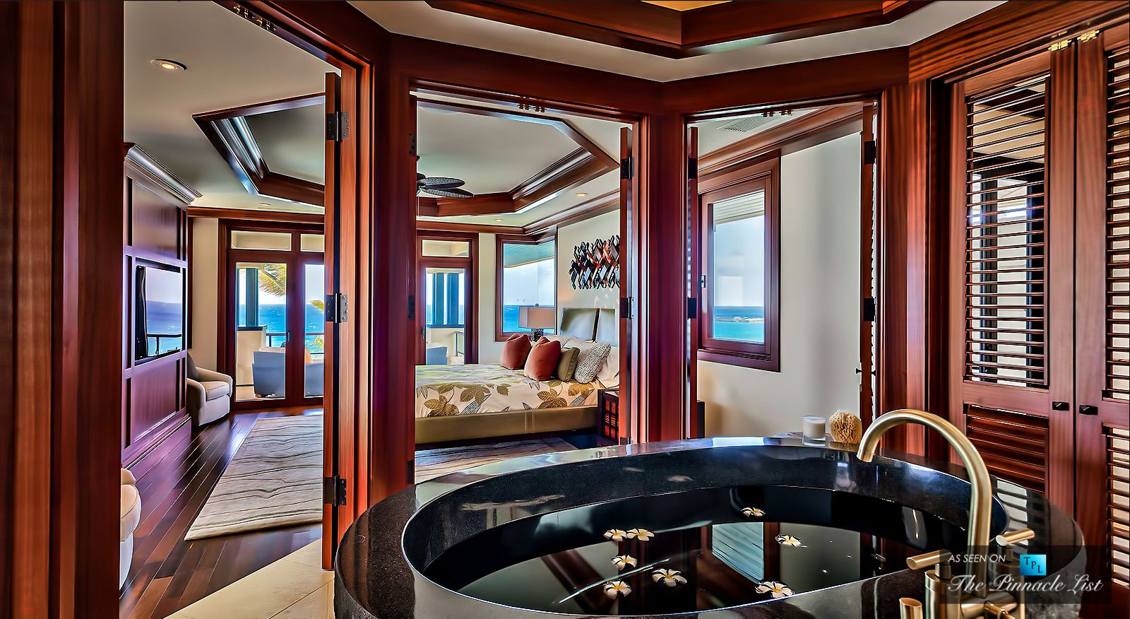 Kapalua Place Kapalua Lahaina Maui Hawaii Yes Please - Luxury homes in maui