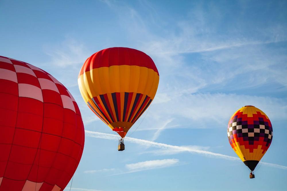 Carolina Balloon Fest 2019 in North Carolina Dates & Map