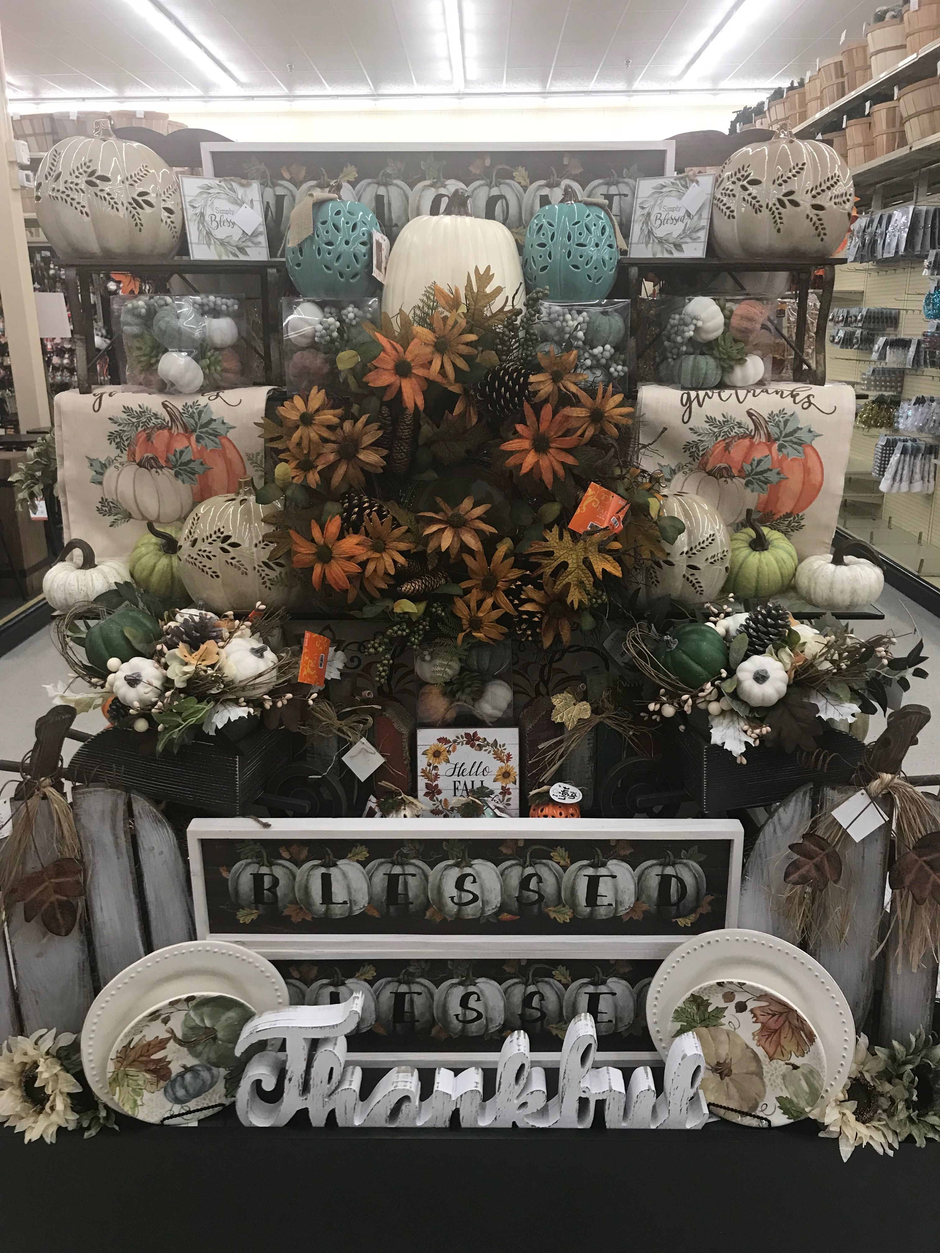 50+ Fall decor hobby lobby info
