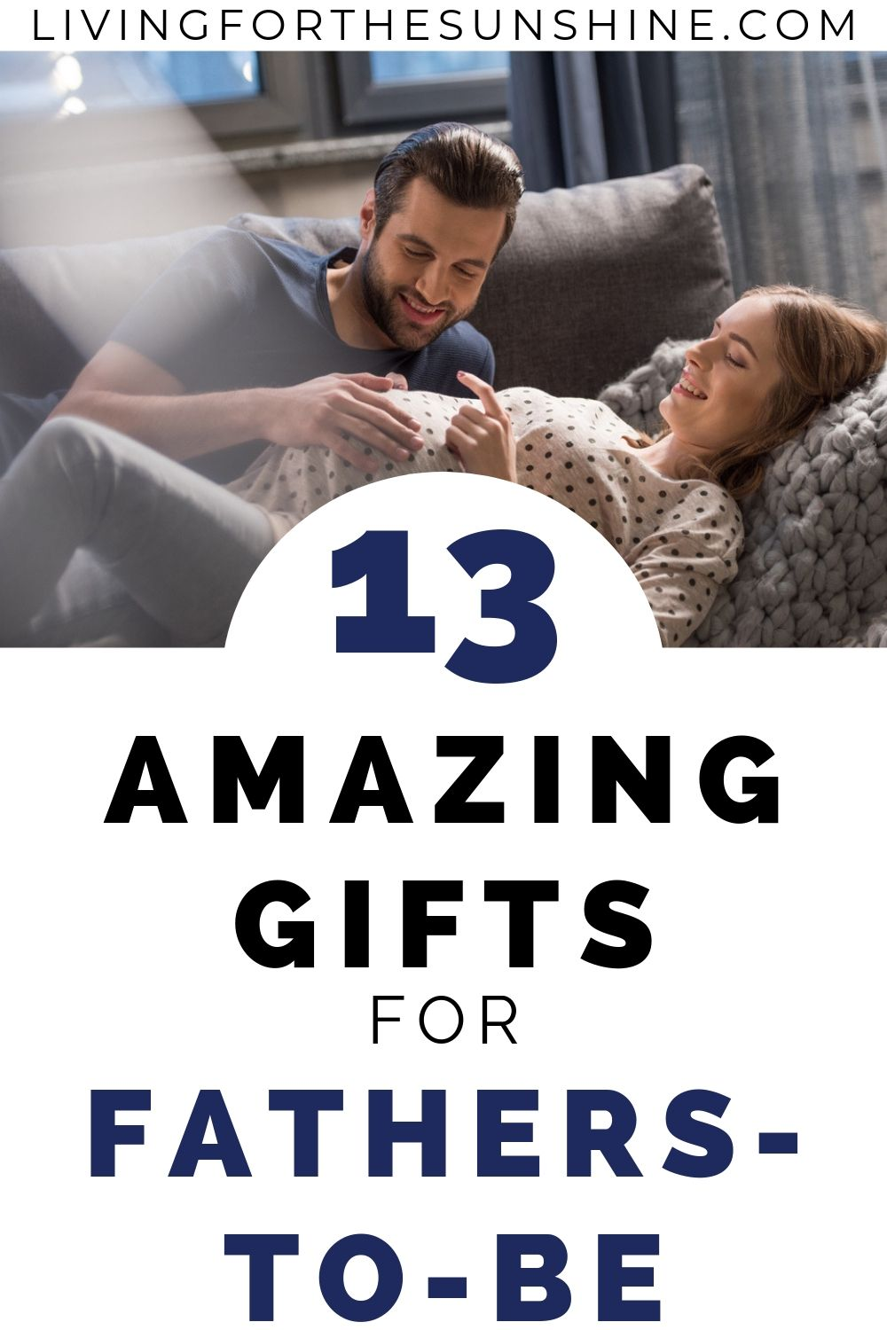 13 amazing gifts for expectant dads baby wearing dad