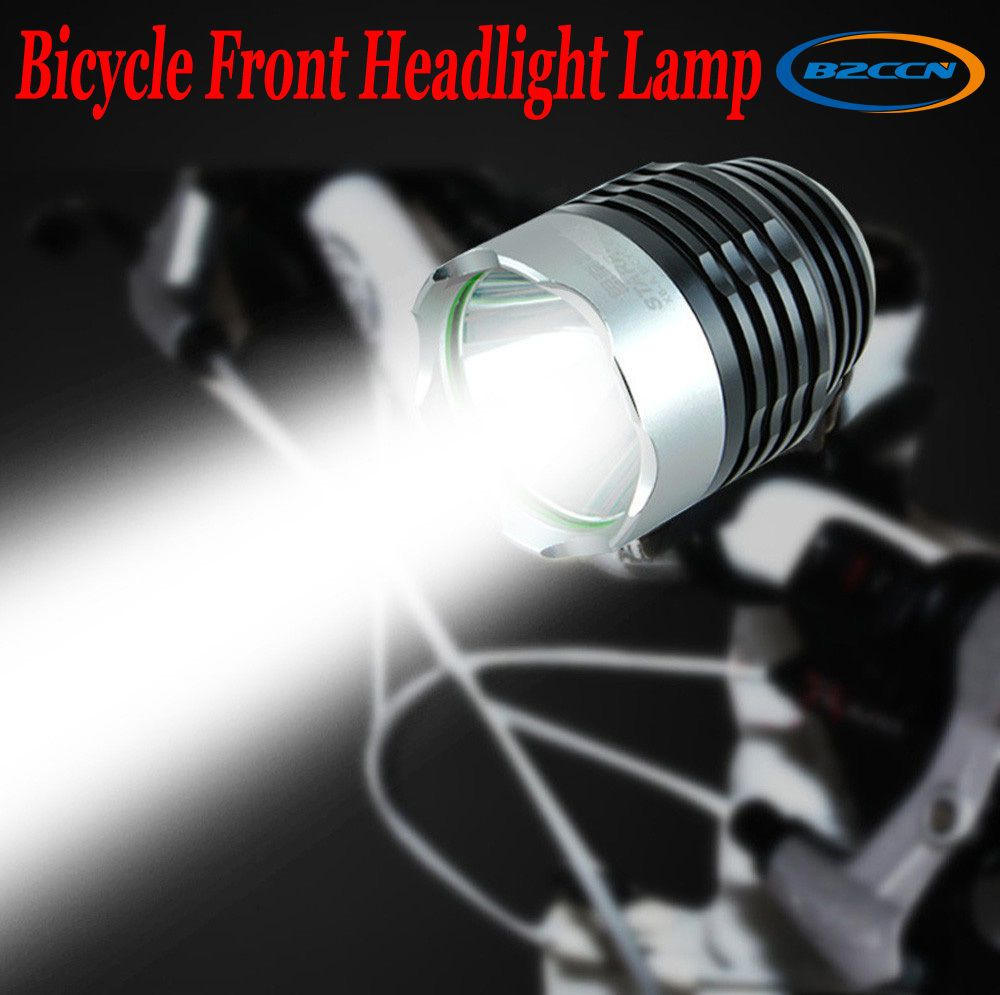 Frontlicht design lm modes cree xml q led cycling bike bicycle frontlight
