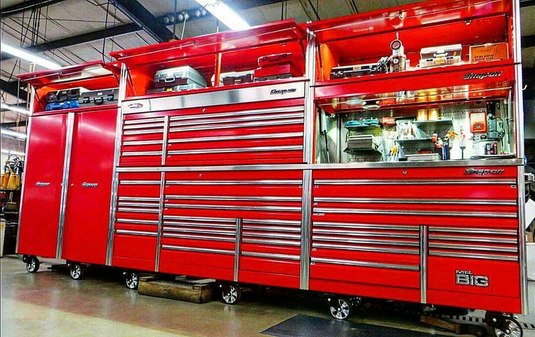 Diesel Mechanic Tools >> Pin By Travis911 On Tools In 2019 Tool Box Garage Tools Tool Box