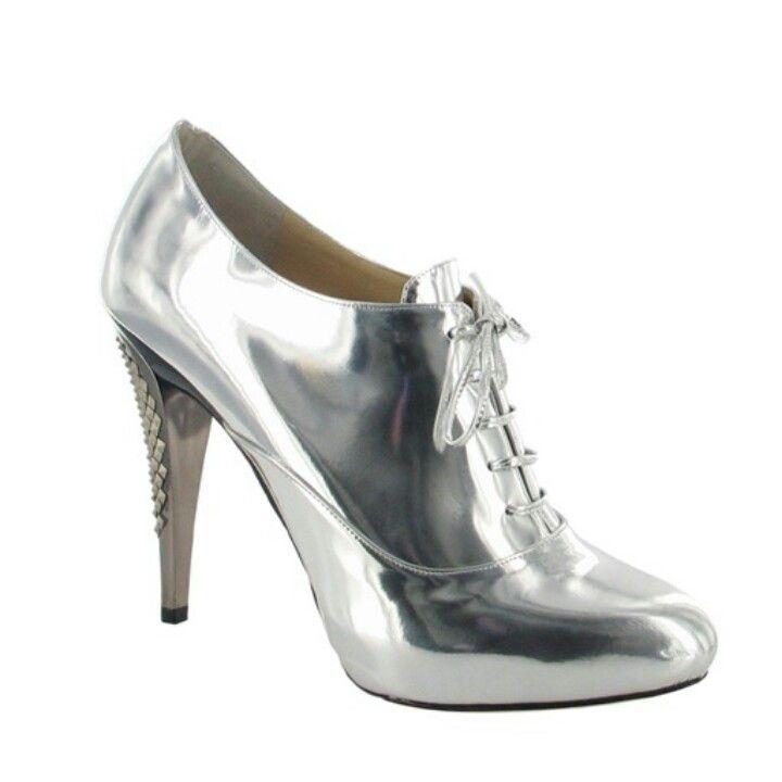 """Silver """"aluminum"""""""