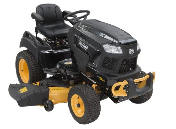 The 25 Best Craftsman Riding Lawn Mower Ideas On