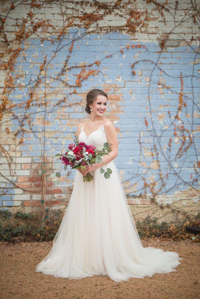 BRIK Venue | Fort Worth | Wedding | DFW | Industrial | Warehouse ...