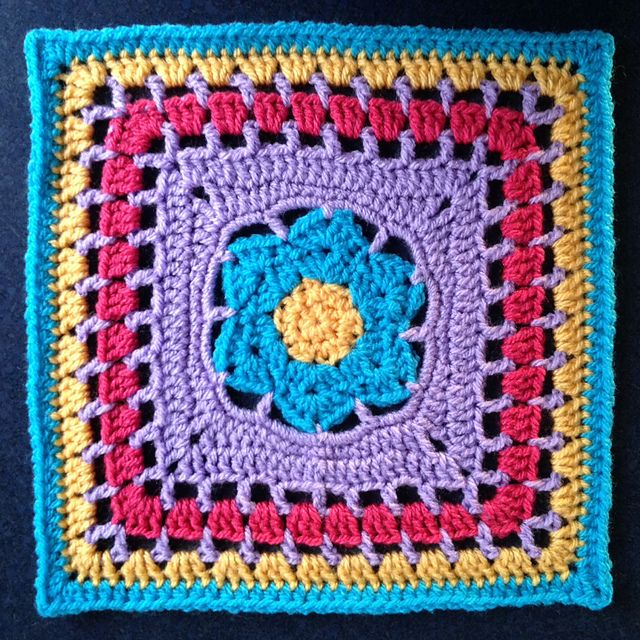 Ravelry: cuddlycritter's Wish Upon a Star CAL 2014