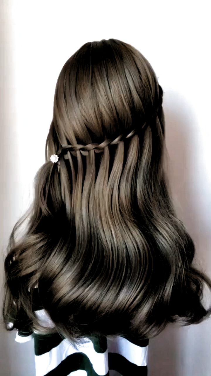 Braided Hairstyles Extensions Pinterest Braided Hair Videos How To Braid Hairstyles Step By Step Braided Hairstyles In 2020 Hair Styles Shaved Side Hairstyles Quick Weave Hairstyles
