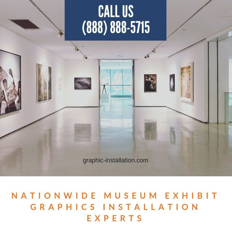 We Are Particularly Happy When Called In To Produce A Highly Ambitious Project We Can Easily Cover The Entire Win Museum Exhibition Installation Exhibition