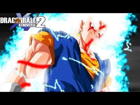 1 Omni Super Saiyan Vegito And Gogeta White Fusion Gods Are Born Dragon Ball Xenoverse 2 Mods Yo Anime Dragon Ball Super Anime Dragon Ball Dragon Ball