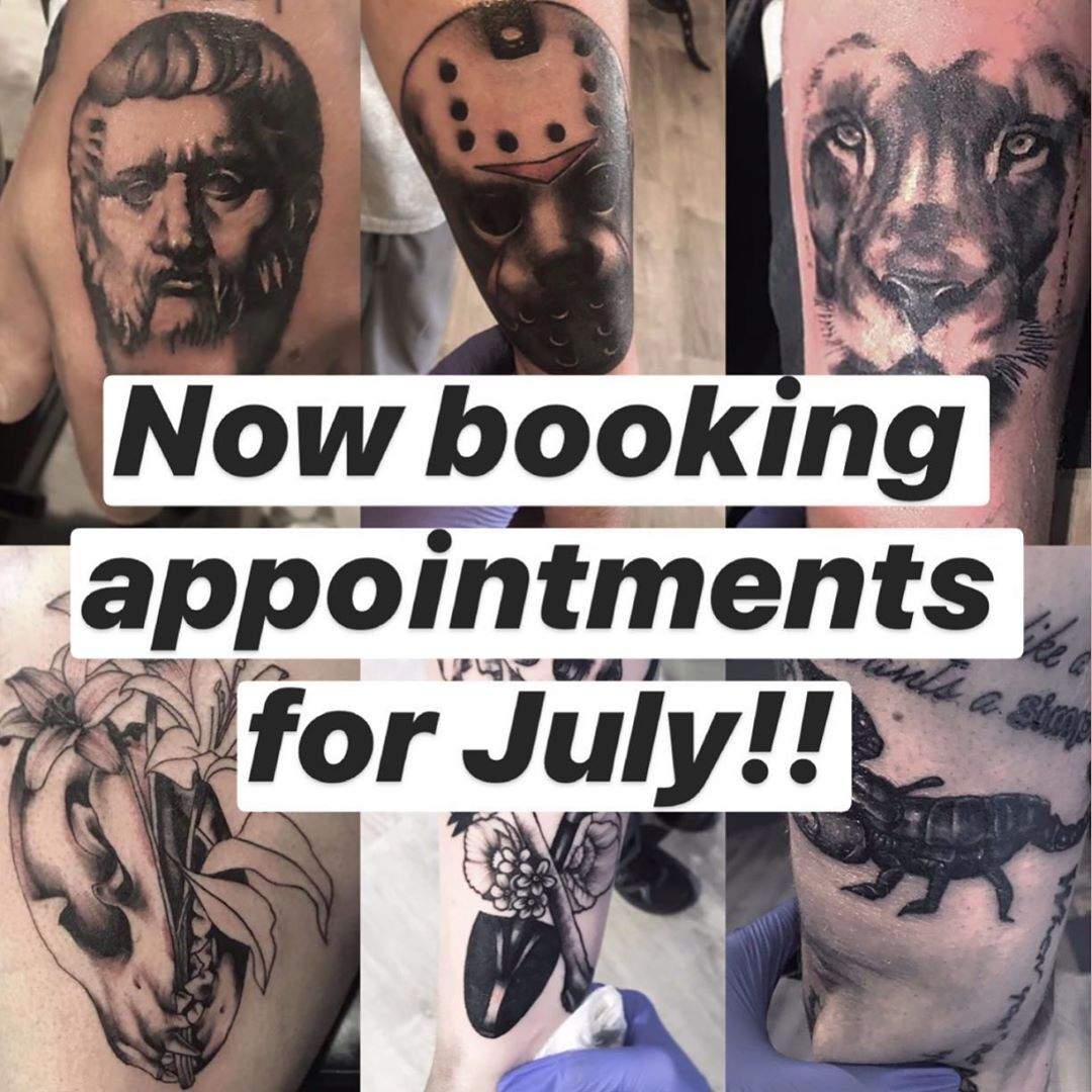 Dm If Interested In Booking An Appointment If I Didn T Dm