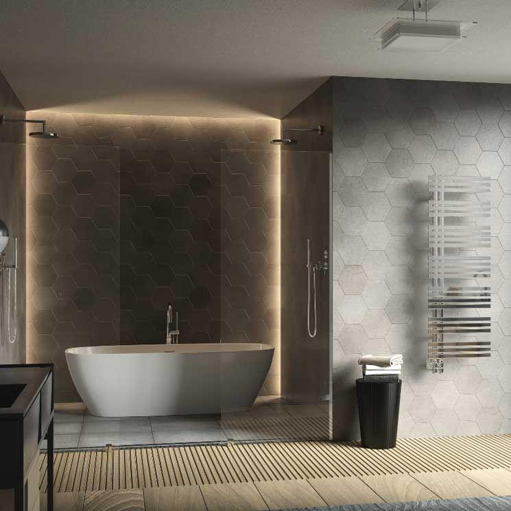 Ideas inspiradoras para reformar el cuarto de baño de ...