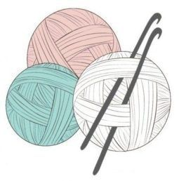 The Arruga Stitch Crochet Tutorial Yarn Hooks Crochet Quote Crochet Art Yarn Quote