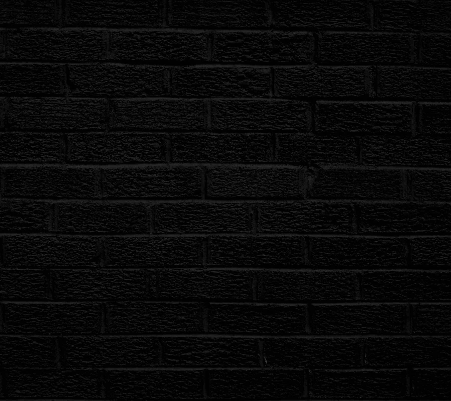 Black Brick Wall Walls Fractals Dark Wallpaper Bricks Gifs Wallpapers Cases Photography