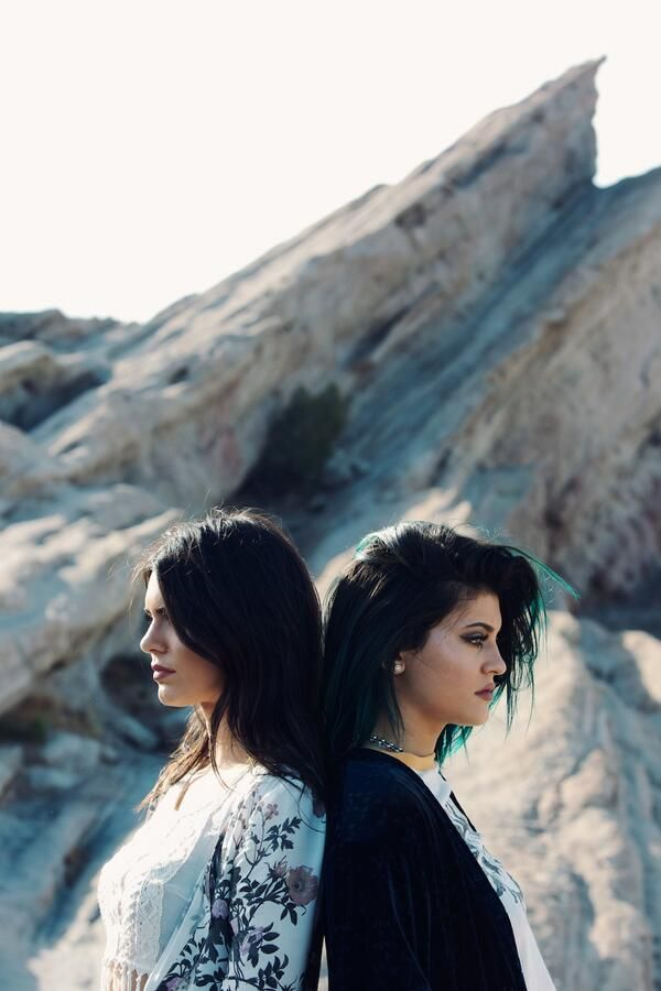 """Kylie: """"Who's ready?! Our brand new Back To School Collection lands at @PacSun on Friday 7/25! #kandk4pacsun"""""""