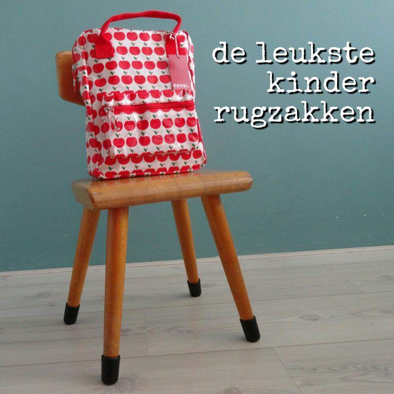 6331e0f8421 Engelput rugzakken voor kinderen - Verjaardagscadeau voor kids van 1 jaar: leuke  cadeau tips voor