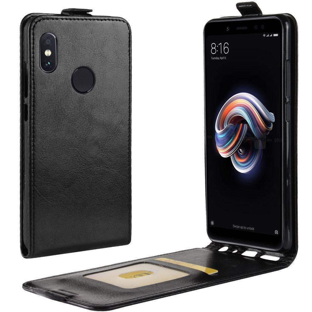 For Xiaomi Redmi Note 5 Pro Case Redmi Note5 Pro Cover Flip Pu Leather Phone Case On Redmi Note 5 Global 5 99 Inch