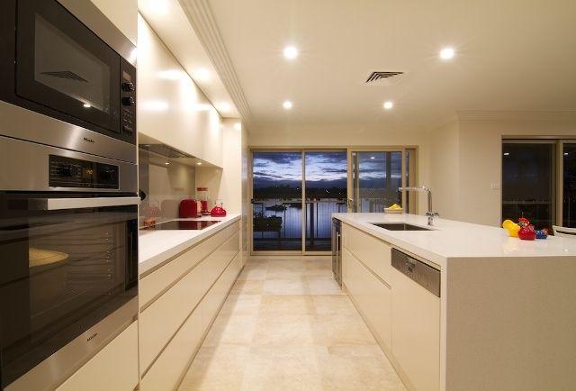 Image result for kitchen designs - island bench | Kitchen ideas ...