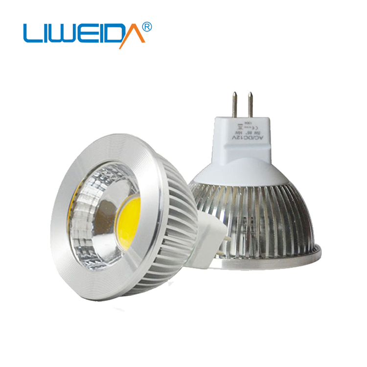 Time To Source Smarter Led Spotlight Led Lights Led