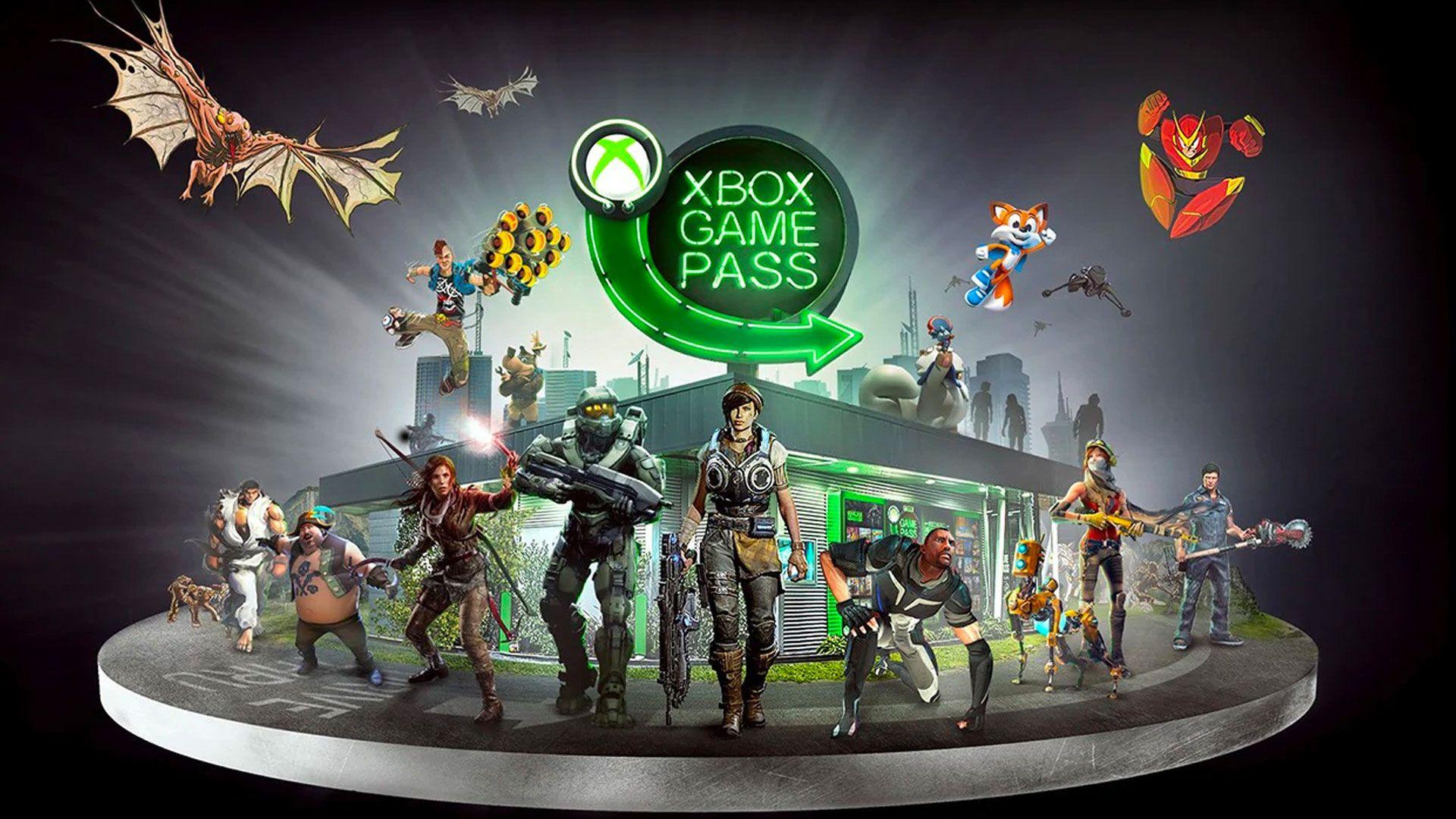 Xbox Game Pass - Diese Titel fliegen im November 2019 raus #monatnovember