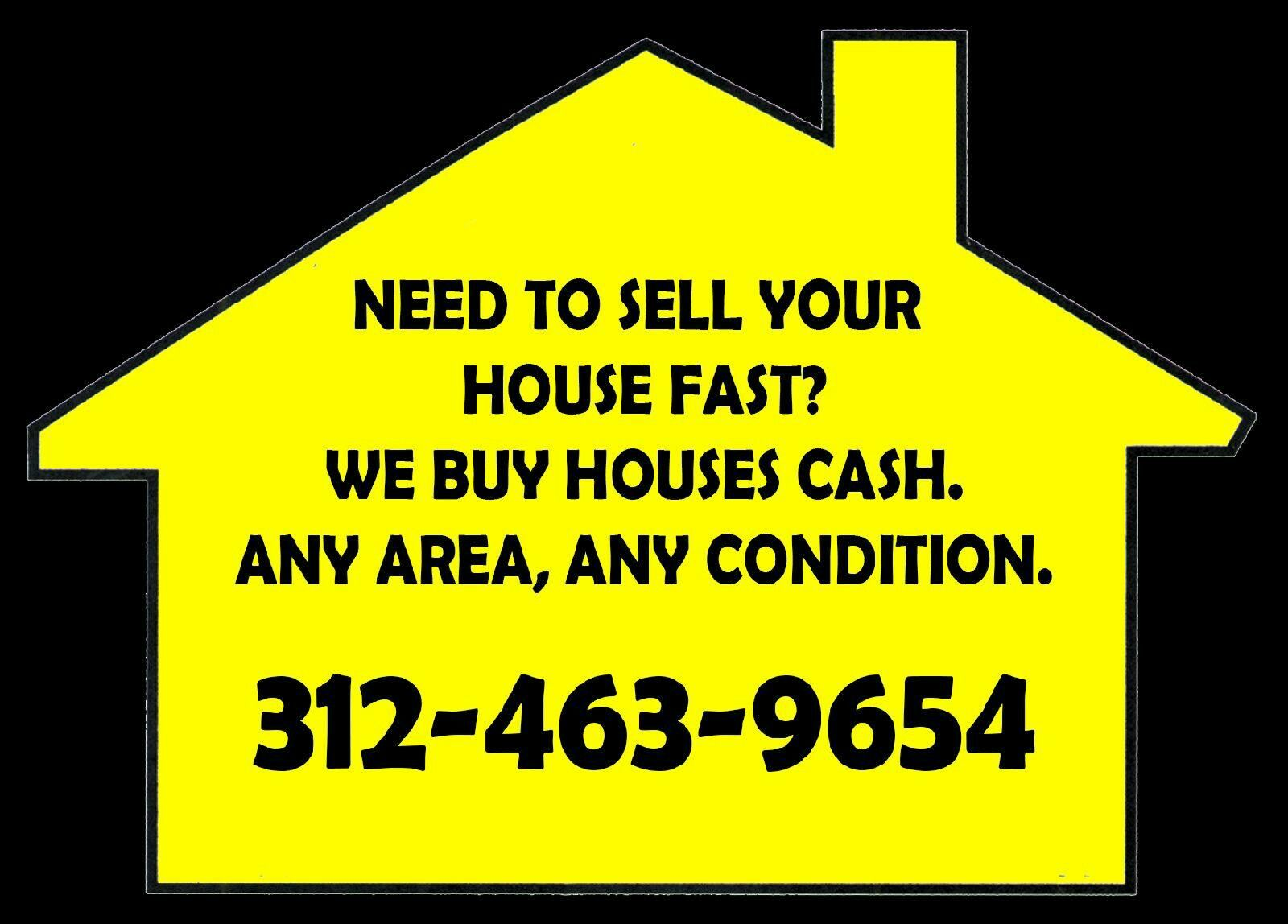 We Buy Houses Cash Wholesale Real Estate We Buy Houses Real Estate Signs