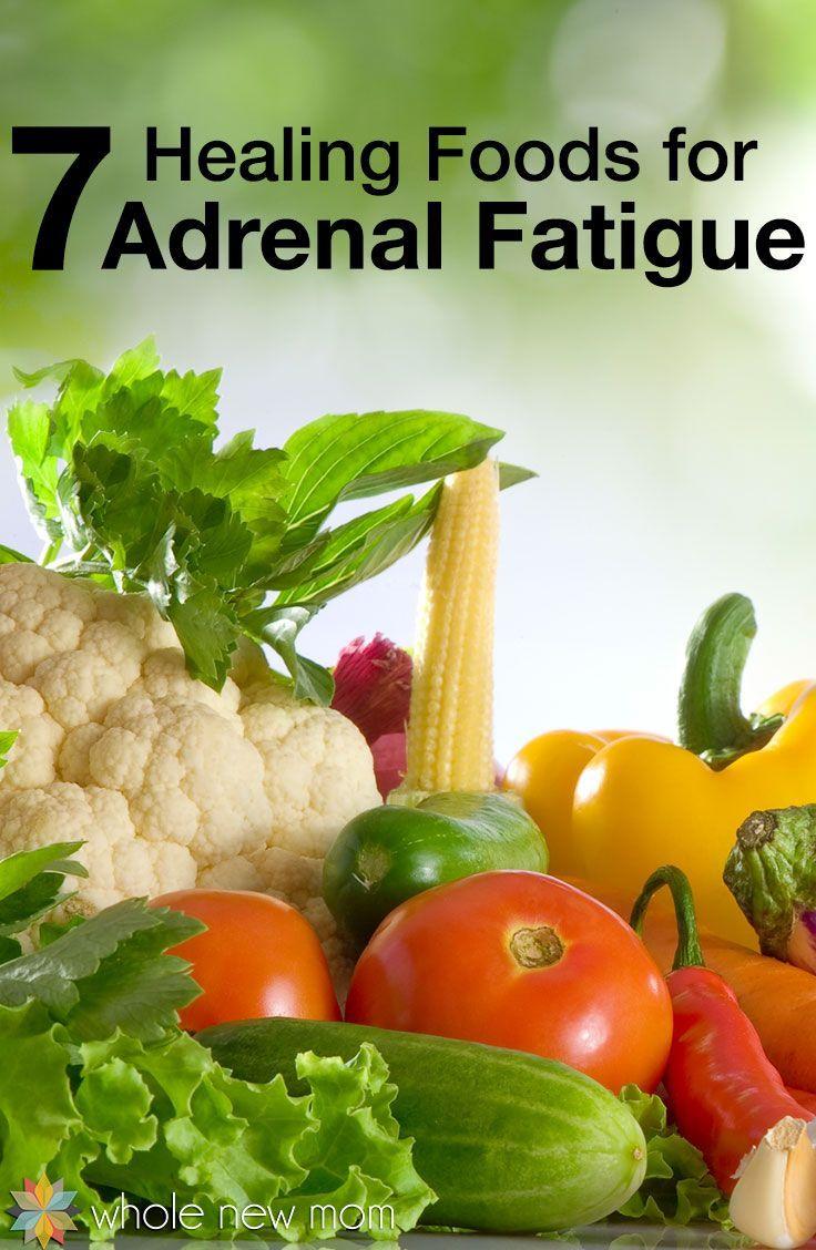 7 Healing Foods