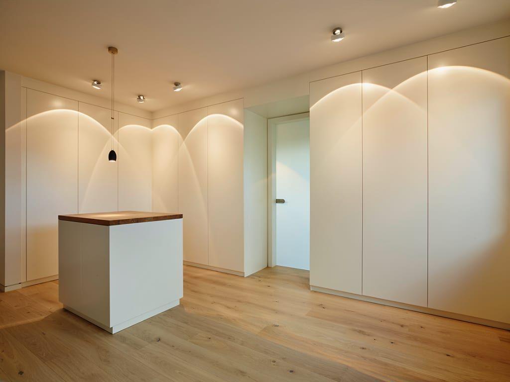 Finde Moderne Schlafzimmer Designs: Penthouse. Entdecke Die Schönsten  Bilder Zur Inspiration Für Die Gestaltung