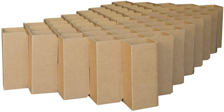 ROOM IN A BOX Bett 2.0 S/N Nachhaltiges Klappbett aus