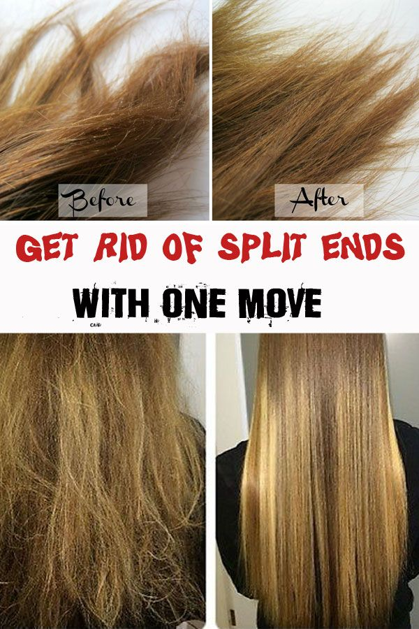 Ways To Get Rid Of Split Ends Fast 2 Natural Hair Mask Healthy Hair Natural Hair Styles