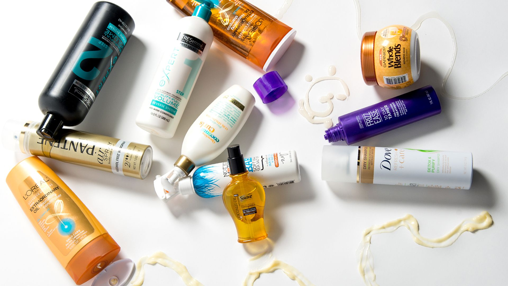12 Best Drugstore Hair Products From The People And Today Beauty Awards Har Och Skonhet Skonhet