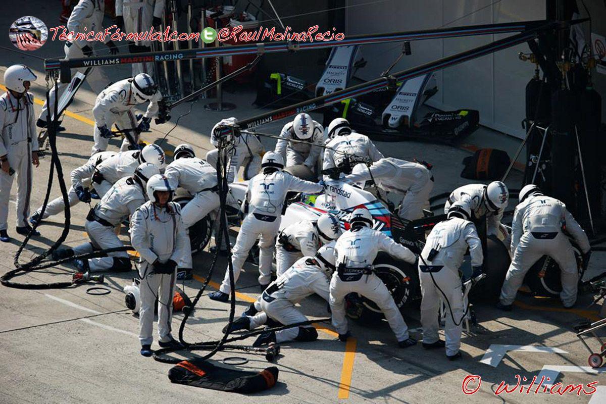 "Smedley: ""Ponernos al nivel de Ferrari será muy difícil"""