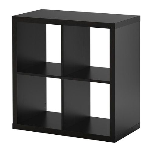 kallax regal schwarzbraun pinterest ikea kallax regal. Black Bedroom Furniture Sets. Home Design Ideas