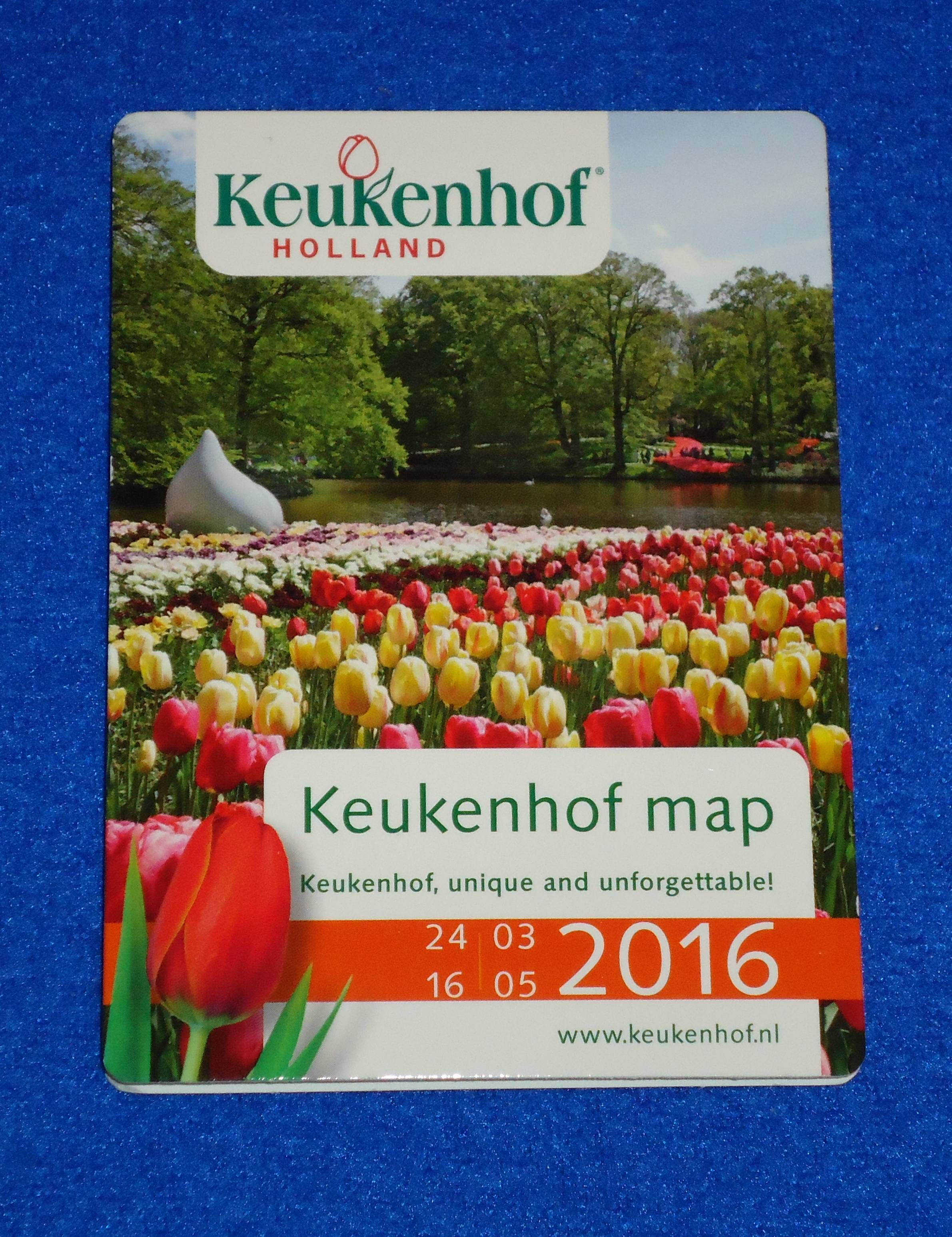 ND NEW* KEUKENHOF HOLLAND BROCHURE MAP KITCHEN GARDEN FLOWER ... Keukenhof Map on north holland map, het loo palace map, van gogh museum map, limburg map, rijksmuseum map, hoek van holland map, utrecht map, randstad map, amersfoort map, den haag map, lisse holland map,