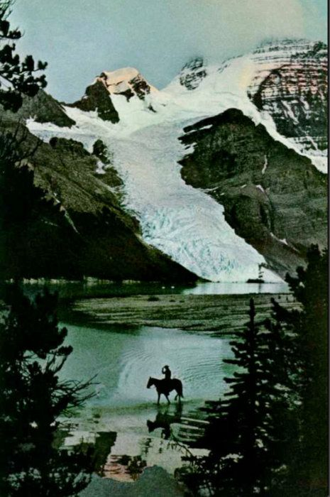 Hamilton Lindley National Geographic Photography Vintage Landscape National Geographic