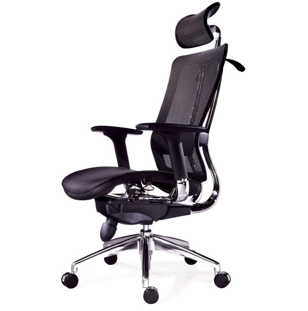 Most Ergonomic Office Chair Best Ergonomic Office Chair For Low Back Pain Ergonomic