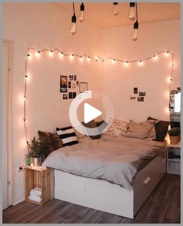 Camere Da Letto Per Teenager.35 Inspiring Idee Camera Da Letto Carino Per Teenager Ragazze