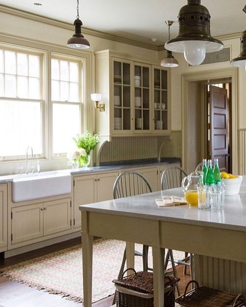"""Best Victoria Hagan On Instagram """"Cozy Kitchen On The Vineyard 640 x 480"""
