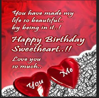 15 images for happy birthday wishes messages for wife with love httpwww