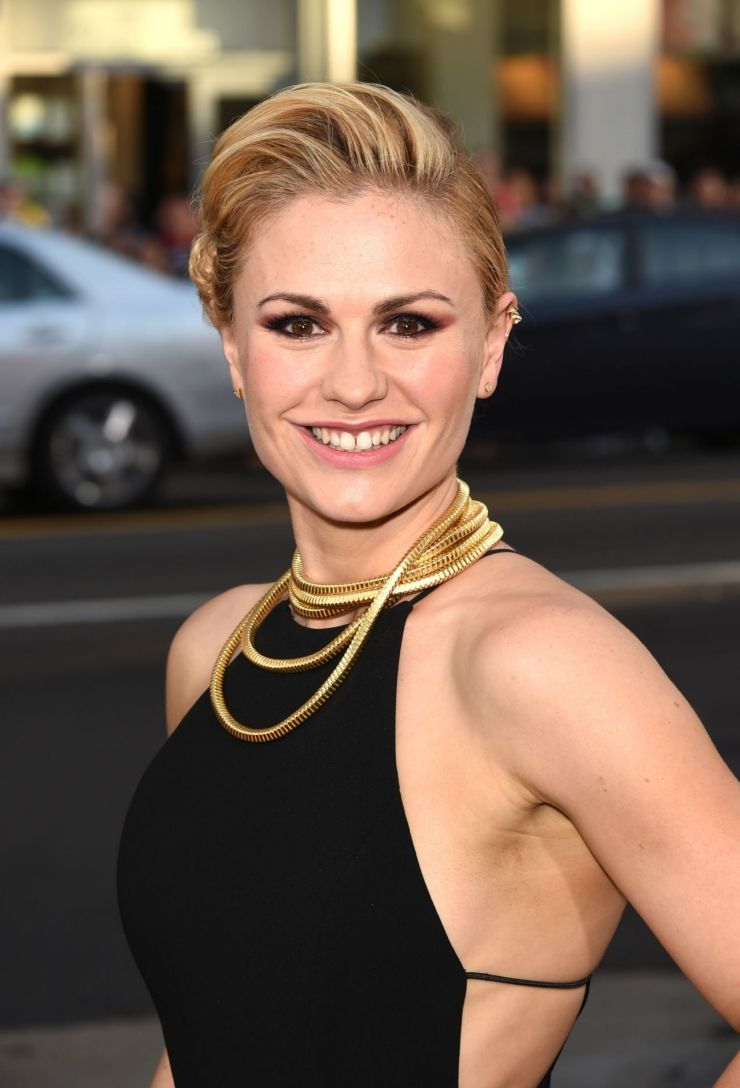 Leaked Anna Paquin naked (32 photo), Pussy, Is a cute, Selfie, underwear 2019